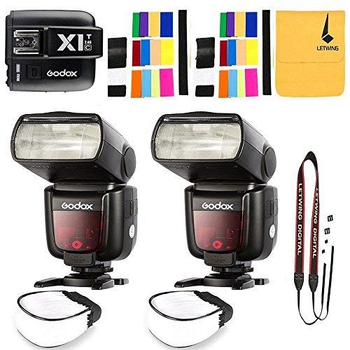 Godox tt685C High Speed 1/8000s Flash E-TTL