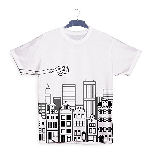 city-outline-hip-hipster-all-over-printed-t-shirt