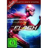 The Flash - Die komplette erste Staffel