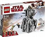 LEGO Star Wars Die Letzten Jedi 75177Erste Bestellung schwere Scout Walker