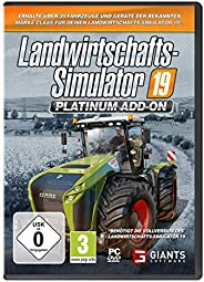 Landwirtschafts-Simulator 19: Platinum Add-On
