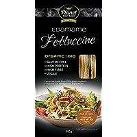 Planet Plant-Based Bio Edamame Fettuccine Vegan, 200g