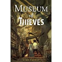 Museum of Thieves (The Keepers Book 1) (English Edition)