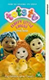 Picture Of Tots TV: Fluffy Little Chicks And Other Stories [VHS]