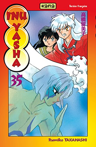 Inu Yasha Vol.35 par TAKAHASHI Rumiko