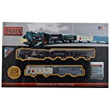 #9: Battery Operated Train Full Set