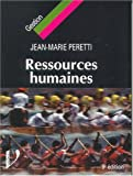 Ressources humaines - Vuibert - 29/07/2017