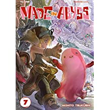Made in abyss: 7