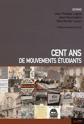 Cent ans de mouvements tudiants