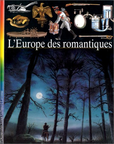 L'Europe des romantiques