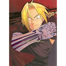 Fullmetal Alchemist 3 * Artbook