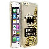 DC Comics Coque iPhone 6 Plus / 6S Plus Coque Design Batgirl Protection Polycarbonate...
