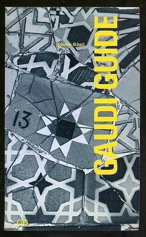Gaudí guide