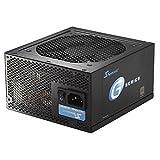 Seasonic Fuente de alimentación de PC G-Series G-450, negro