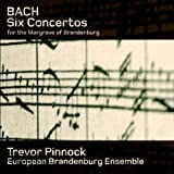 Six Concertos for the Margrave of Brandenburg
