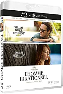 L'Homme irrationnel [Blu-ray + Copie digitale]