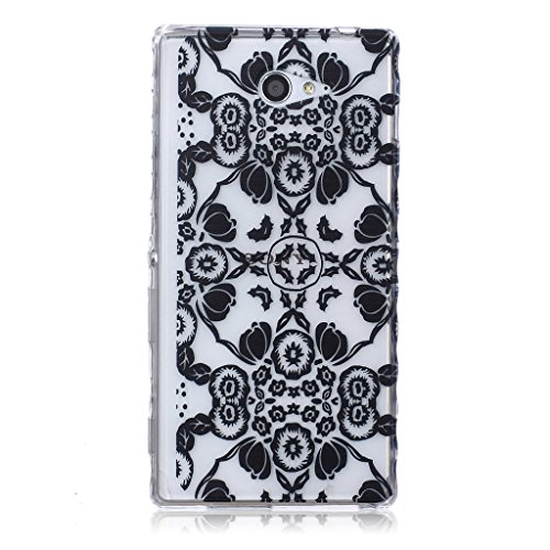 sony-xperia-m2-case-with-tempered-glass-screen-protectorgrandointm-fashion-flexible-nice-drawing-pri