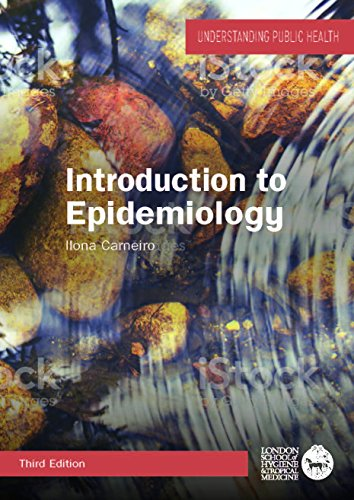 Introduction to Epidemiology (UK Higher Education OUP  Humanities & Social Sciences Health & Social Welfare) (English Edition)