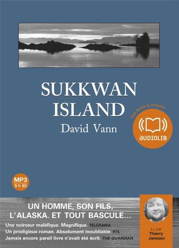 Sukkwan Island (op) - Audio livre 1 CD MP3-615 Mo