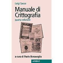 Manuale di Crittografia: quarta edizione