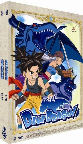 Blue Dragon, Vol. 9+10 (2 DVDs)