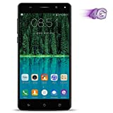 Padgene M68 4G SIM Free Mobile Phone Android 7.0 fingerprint Unlocked Smartphone with Dual Camera 2G RAM+16G ROM