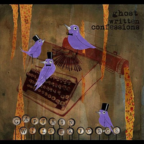 Ghost Written Confessions [Explicit]