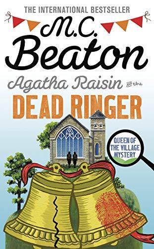 Agatha Raisin and the Dead Ringer (English Edition) - Humor Ringer