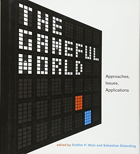 The Gameful World: Approaches, Issues, Applications (The MIT Press) (English Edition)