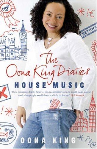 Oona King Diaries: House Music