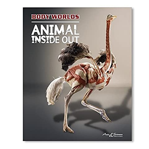 Body Worlds - ANIMAL INSIDE OUT (English)