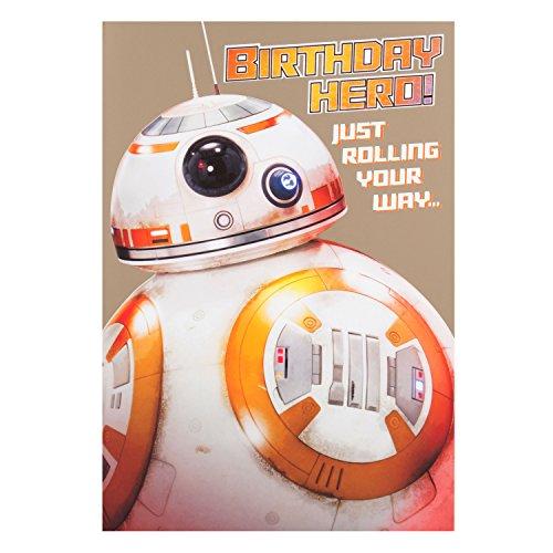 Auguri Matrimonio Star Wars : Hallmark biglietto auguri quot star wars