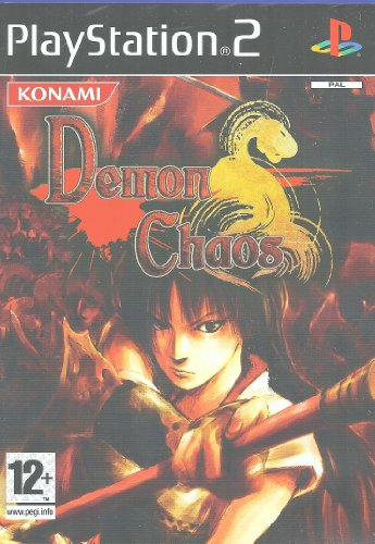 Demon Chaos (Ps2 Konami)