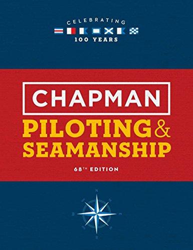 Chapman Piloting and Seamanship