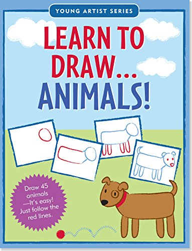 Learn To Draw Animals!