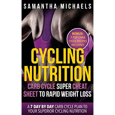 Cycling Nutrition: Carb Cycle Super Cheat Sheet to Rapid Weight