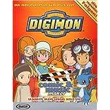Digimon Comic & Music Maker 2