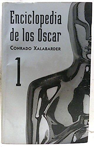 Enciclopedia de los oscar; t.I