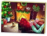 Tee-Advent-Kalender, 24 erlesene Tee-Genüsse, Ronnefeldt Tee
