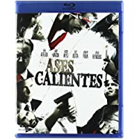 Ases Calientes (Smokin' Aces) (Blu-Ray) (Import) (2010) Ben Affleck; Andy Ga