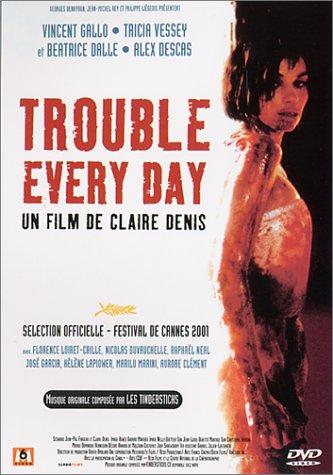 Bild von Trouble Every Day [FR Import]