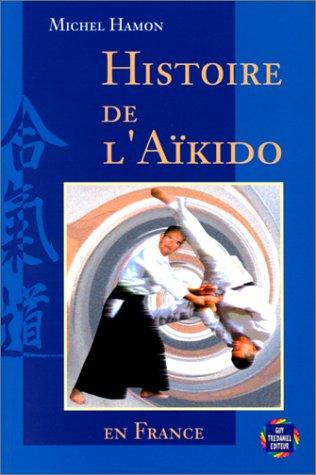Histoire de l'akido en France