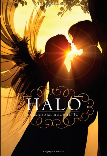 Book cover for Halo