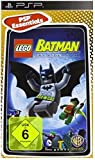 Lego Batman [Essential] - [Sony PSP]