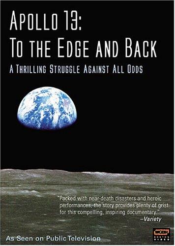 Apollo 13: To the Edge & Back [DVD] [Import]