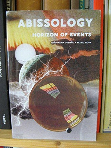 Abissology - Horizon of Events por Joao Maria Gusmao