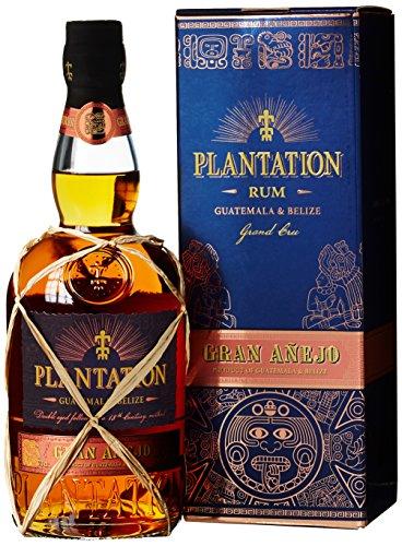 "Plantation Rum ""Guatemala Gran Anejo"" Old Reserve (1 x 0.7 l)"