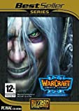 Warcraft 3 Frozen Throne Expansion Pack (PC) [Importación inglesa]