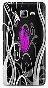 Expert Deal 3D Printed Hard Designer Samsung Galaxy On7 Pro Mobile Back Cover Case Cover