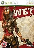 WET (Xbox 360) [Edizione: Regno Unito]
